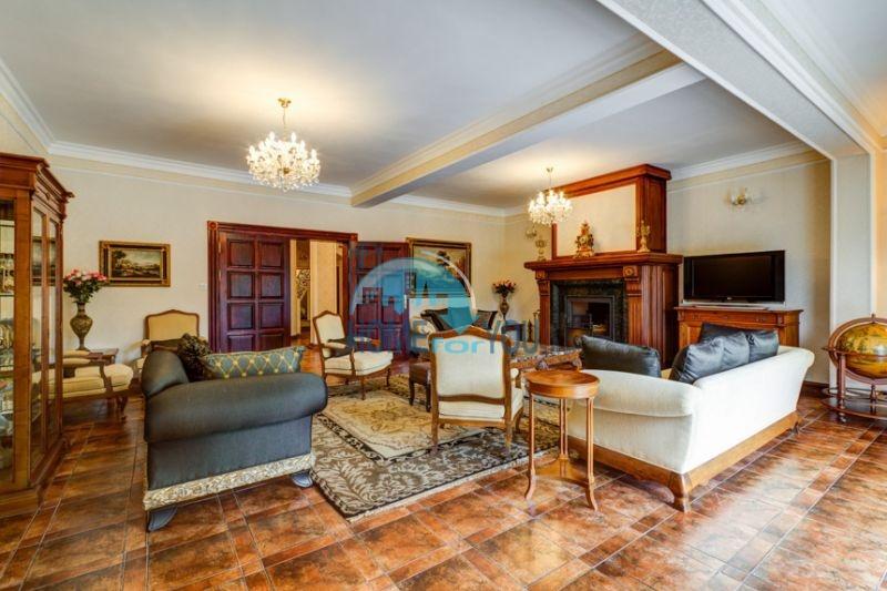 Роскошный трехэтажный дом у озера Сопот 28