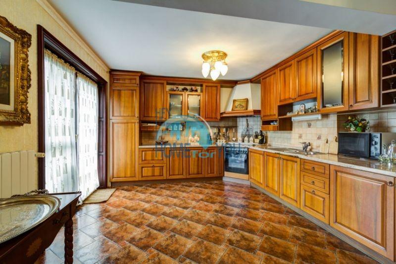 Роскошный трехэтажный дом у озера Сопот 34