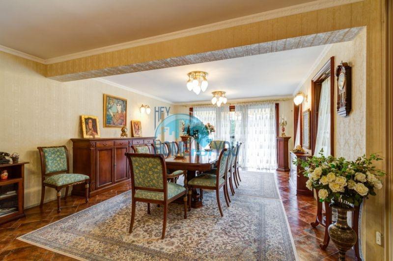 Роскошный трехэтажный дом у озера Сопот 35
