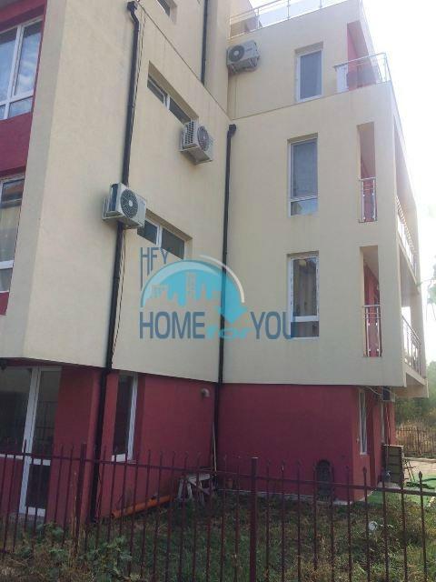 Студия в жилом доме без таксы содержания в городе Равда 10