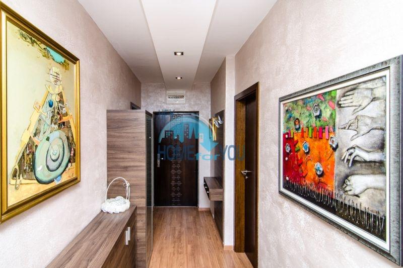 Трехкомнатная квартира класса Люкс в Варне 6
