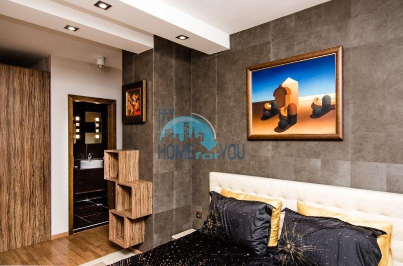 Трехкомнатная квартира класса Люкс в Варне 9