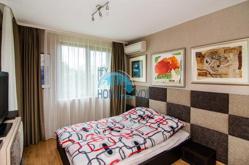 Трехкомнатная квартира класса Люкс в Варне 10