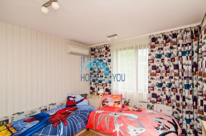 Трехкомнатная квартира класса Люкс в Варне 11