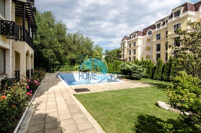 Трехкомнатная квартира класса Люкс в Варне 15