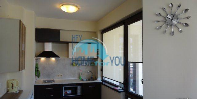 Трехкомнатная квартира в городе Поморие для ПМХ