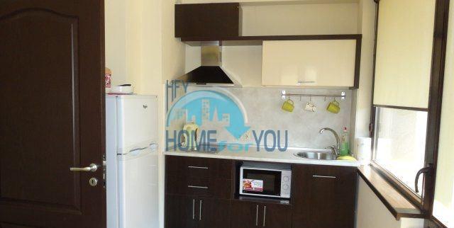 Трехкомнатная квартира в городе Поморие для ПМХ 2