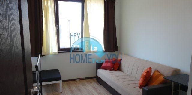 Трехкомнатная квартира в городе Поморие для ПМХ 3