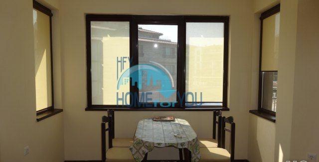 Трехкомнатная квартира в городе Поморие для ПМХ 5
