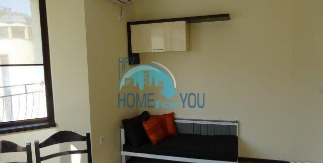 Трехкомнатная квартира в городе Поморие для ПМХ 6