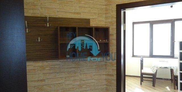 Трехкомнатная квартира в городе Поморие для ПМХ 7