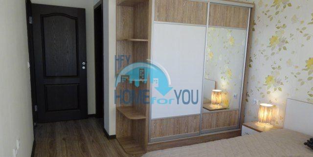 Трехкомнатная квартира в городе Поморие для ПМХ 10