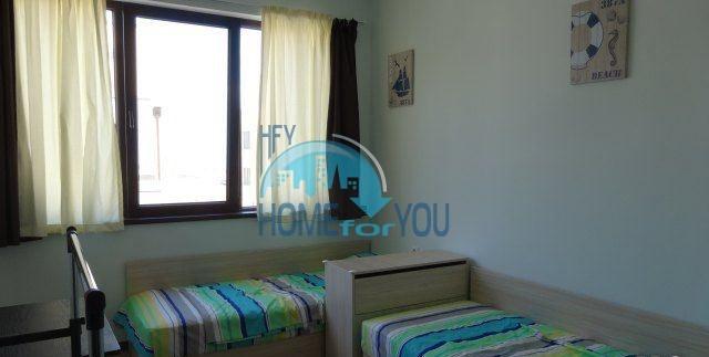 Трехкомнатная квартира в городе Поморие для ПМХ 11