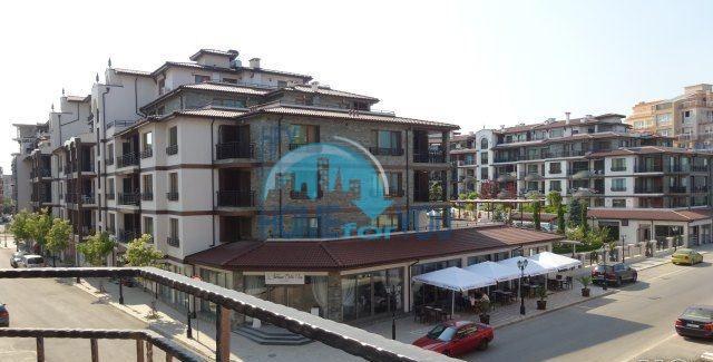 Трехкомнатная квартира в городе Поморие для ПМХ 13