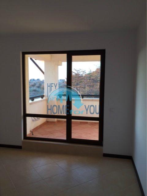 Трехкомнатная квартира в комплексе Оазис Ризорт и Спа Лозенец 17