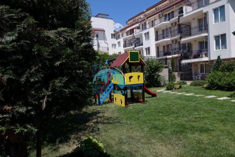 Трехкомнатная меблированная квартира в 100 метра от моря в Святой Власе 23