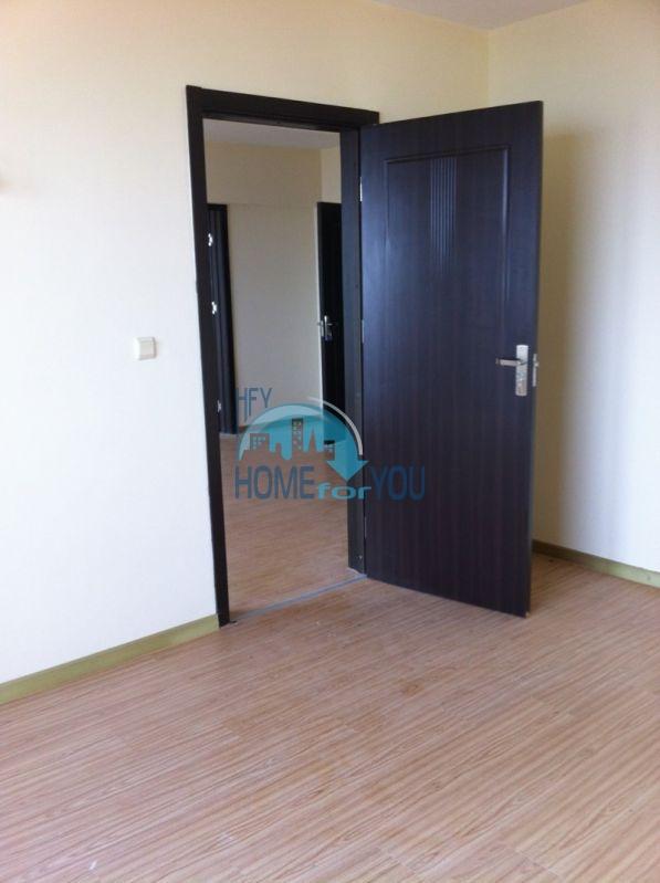 Трехкомнатнаяя квартира в 100 м от моря на курорте Золотые Пески, Варна 5