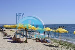 Трехкомнатнаяя квартира в 100 м от моря на курорте Золотые Пески, Варна 16