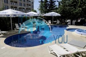 Трехкомнатнаяя квартира в 100 м от моря на курорте Золотые Пески, Варна 17