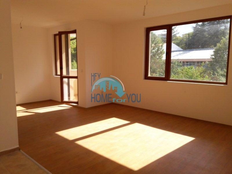 Уютная студия в жилом здании по выгодной цене