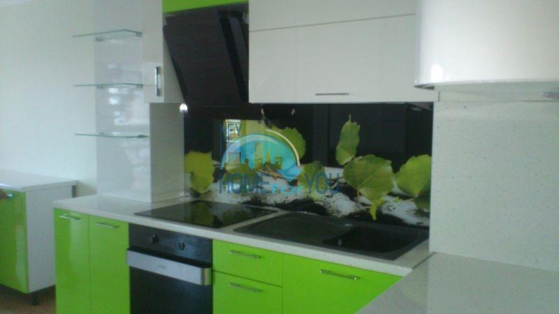 Ваш новый дом у моря - выгодная покупка меблированного мезонета в Бургасе!