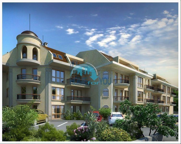 Недорогие квартиры в центре Равды - комплекс Дольче Рива