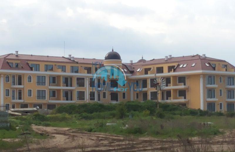 Недорогие квартиры в центре Равды - комплекс Дольче Рива  8