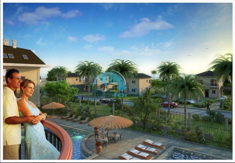 Недорогие квартиры в центре Равды - комплекс Дольче Рива  5