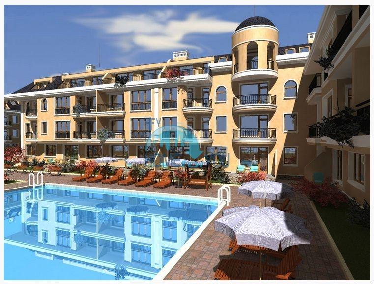 Недорогие квартиры в центре Равды - комплекс Дольче Рива  6