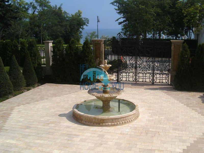 Элитная недвижимость - апартаменты для продажи в центре г.Варна 5