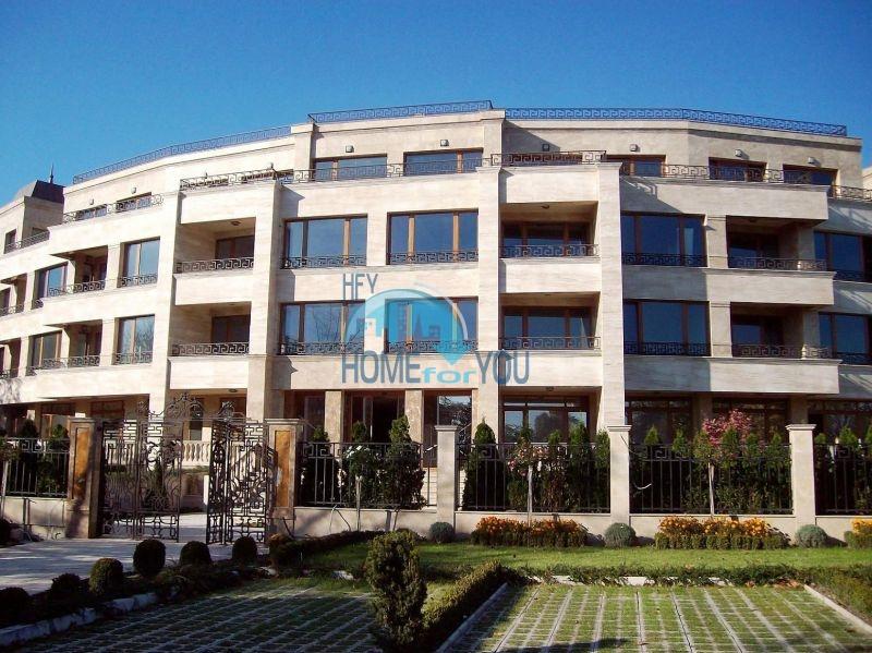 Элитная недвижимость - апартаменты для продажи в центре г.Варна 2