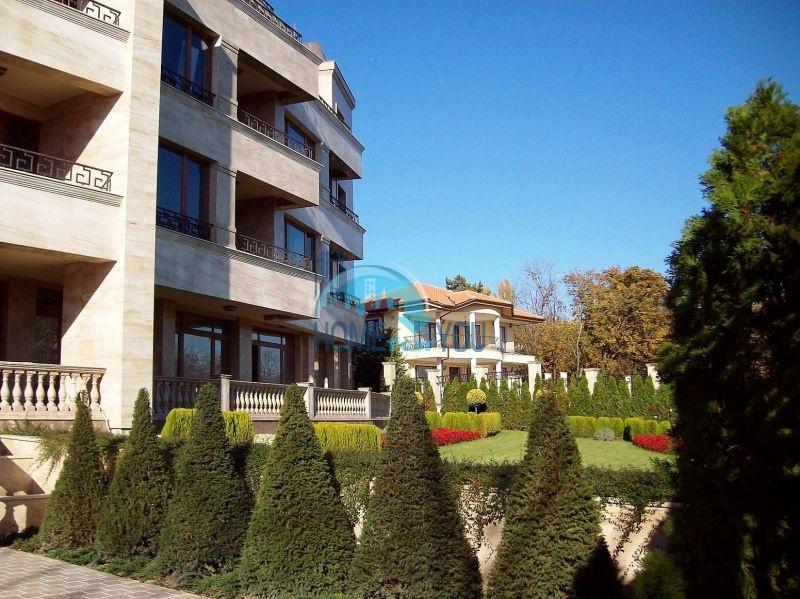 Элитная недвижимость - апартаменты для продажи в центре г.Варна