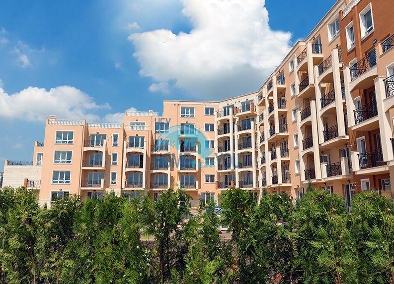 Продаются недорогие квартиры в курорте Бяла 3