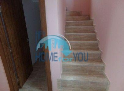 Новый готовый дом для ПМЖ в селе Близнаци 10