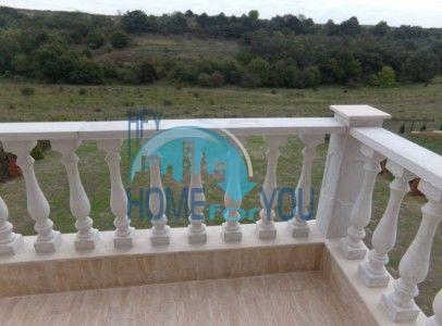 Новый готовый дом для ПМЖ в селе Близнаци 5