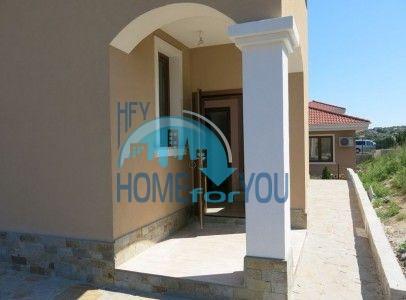Новый готовый дом для ПМЖ в селе Близнаци 3