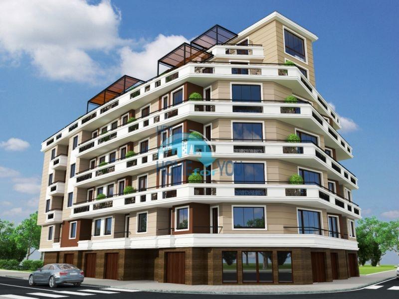 Недорогие квартиры в Поморие  для постоянного проживания   5