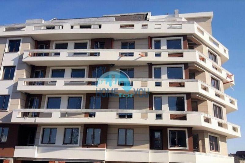 Недорогие квартиры в Поморие  для постоянного проживания   4