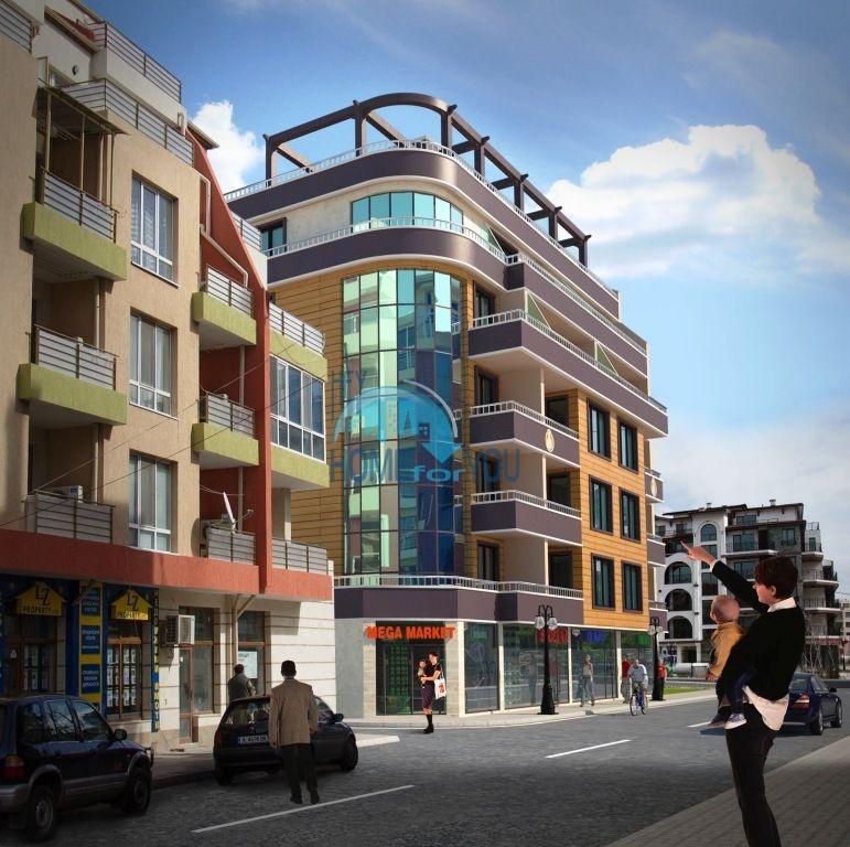 Продажа недорогих квартир в Поморие - Святой Никола 4 3