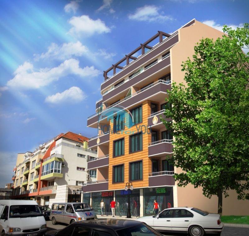 Продажа недорогих квартир в Поморие - Святой Никола 4 2