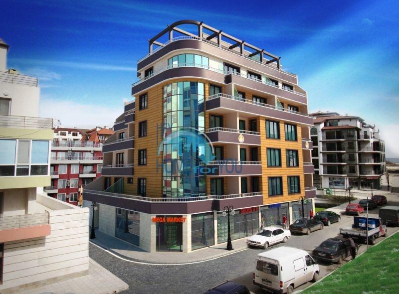Продажа недорогих квартир в Поморие - Святой Никола 4 4