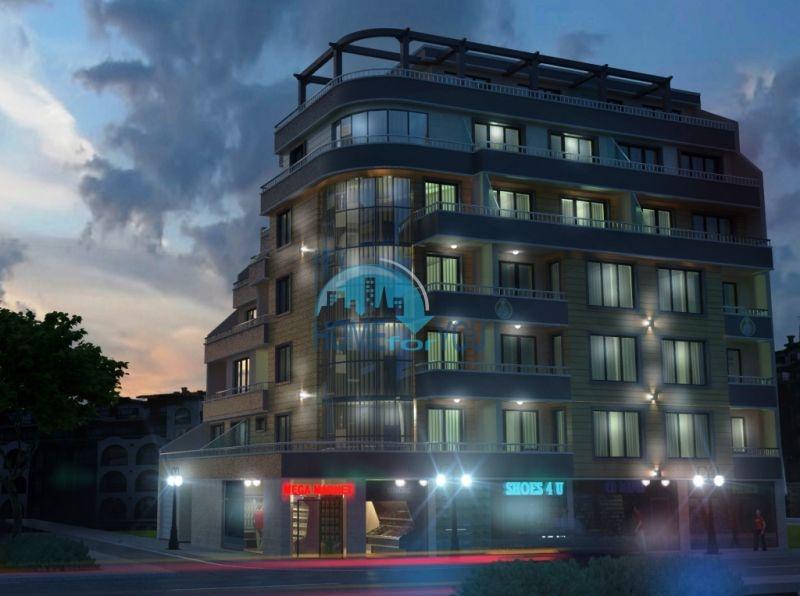 Продажа недорогих квартир в Поморие - Святой Никола 4 7
