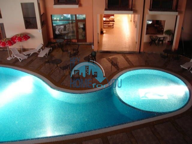 Двухкомнатная квартира в Приморско рядом с морем 4