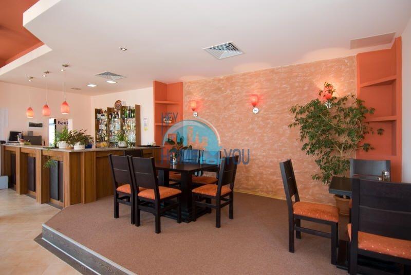 Двухкомнатная квартира в Приморско рядом с морем 5