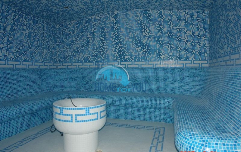 Двухкомнатная квартира в Приморско рядом с морем 6
