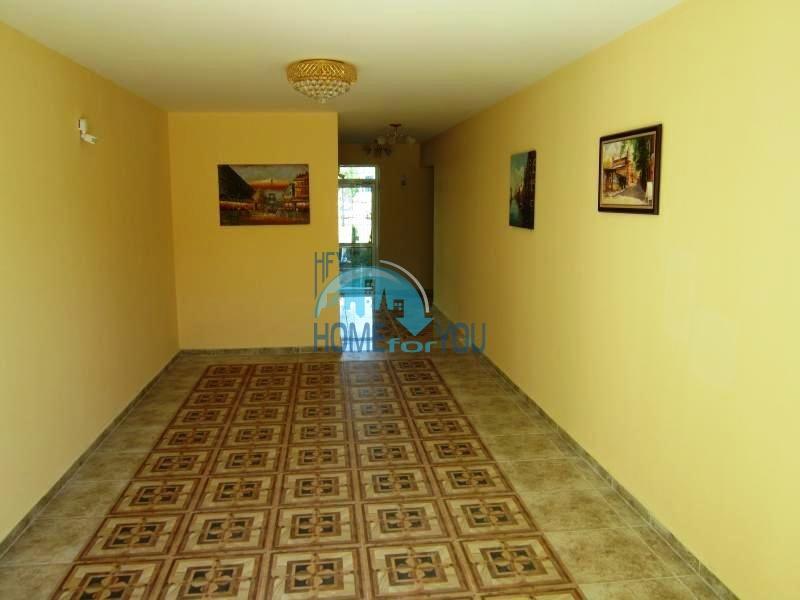 Продажа недорогих квартир в Солнечном береге - комплекс Golden Hermes 10