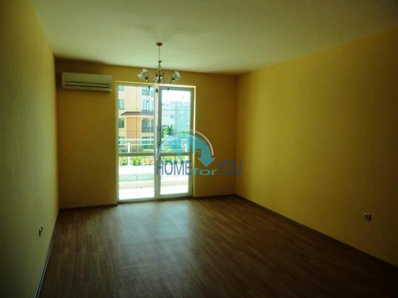 Продажа недорогих квартир в Солнечном береге - комплекс Golden Hermes 11