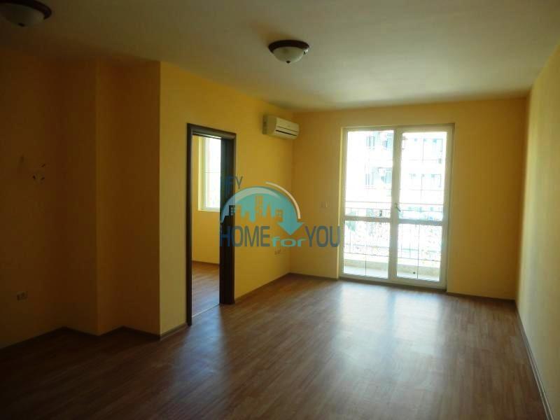Продажа недорогих квартир в Солнечном береге - комплекс Golden Hermes 12