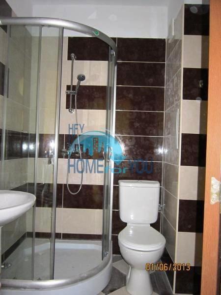 Продажа недорогих квартир в Солнечном береге - комплекс Golden Hermes 13