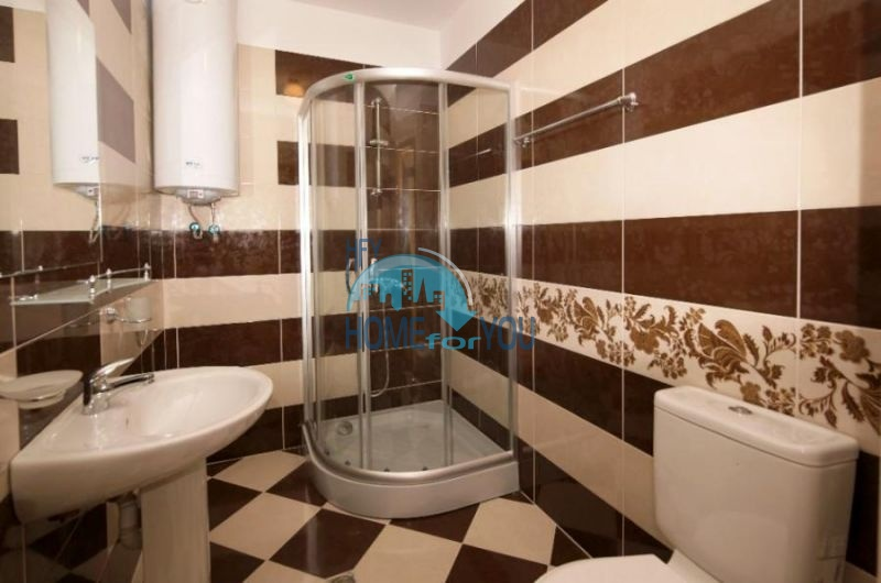 Продажа недорогих квартир в Солнечном береге - комплекс Golden Hermes 14